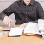 イラストレーター用の請求書の作成方法
